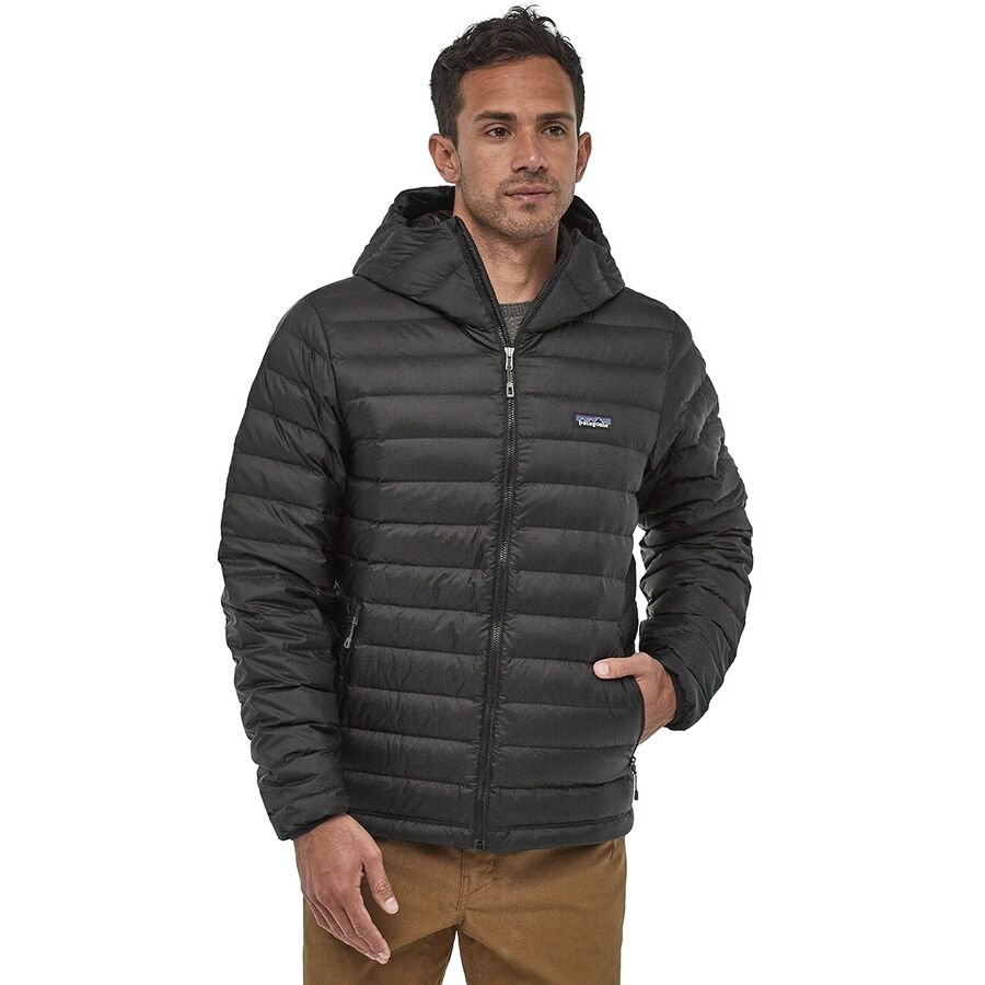 patagonia catholic single men Patagonia worn wear men's rubicon jacket black w/forge grey - used - better than new keep our gear in action longer and reduce your need to buy more over time buy used and vintage patagonia through our worn wear program.