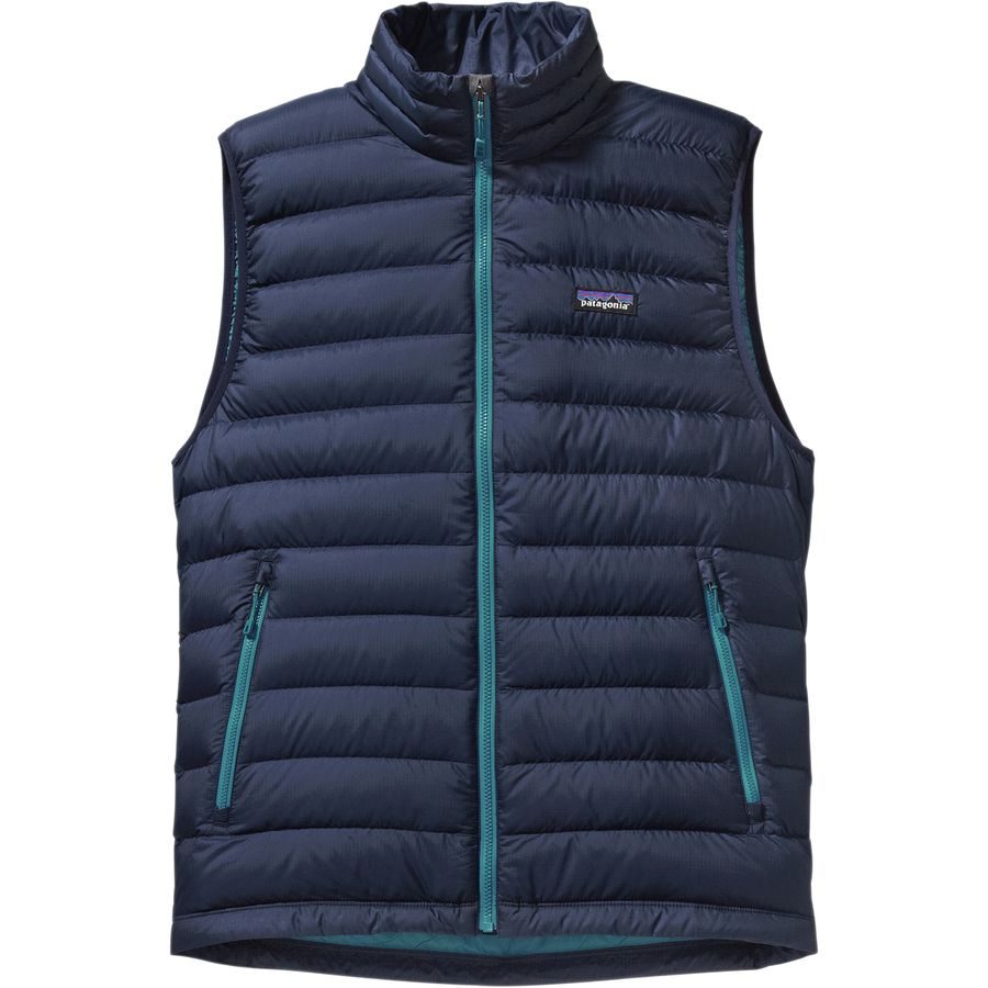 Free shipping and returns on Men's Vest Coats & Jackets at r0nd.tk