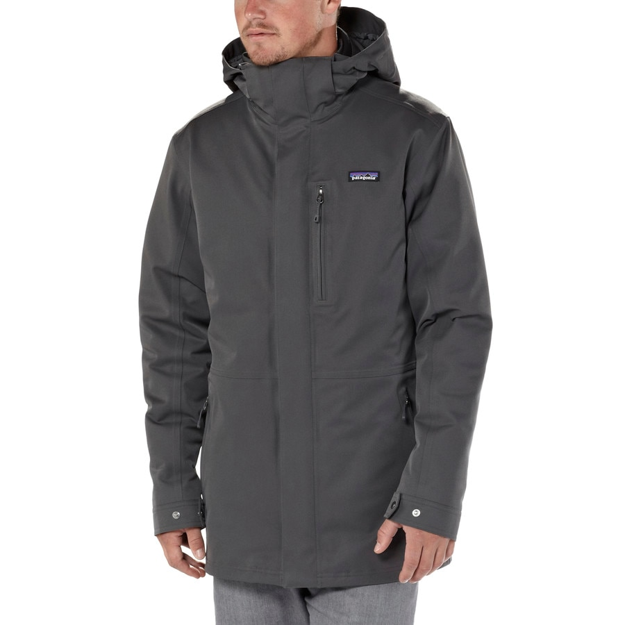 Patagonia Tres 3-in-1 Parka - Men's | Backcountry.com
