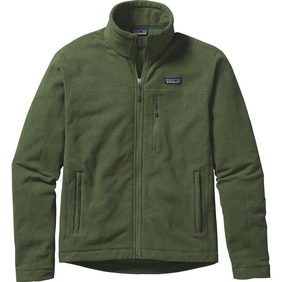 Patagonia Oakes Fleece Jacket - Men's   Backcountry.com