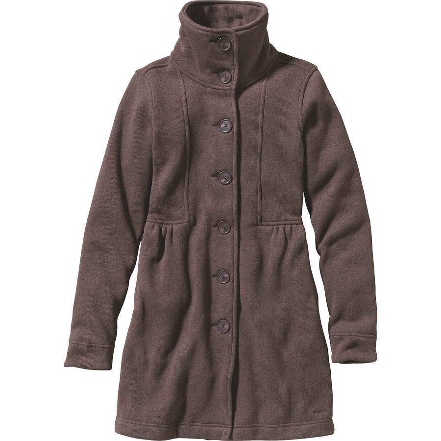 Patagonia Better Sweater Coat Women S