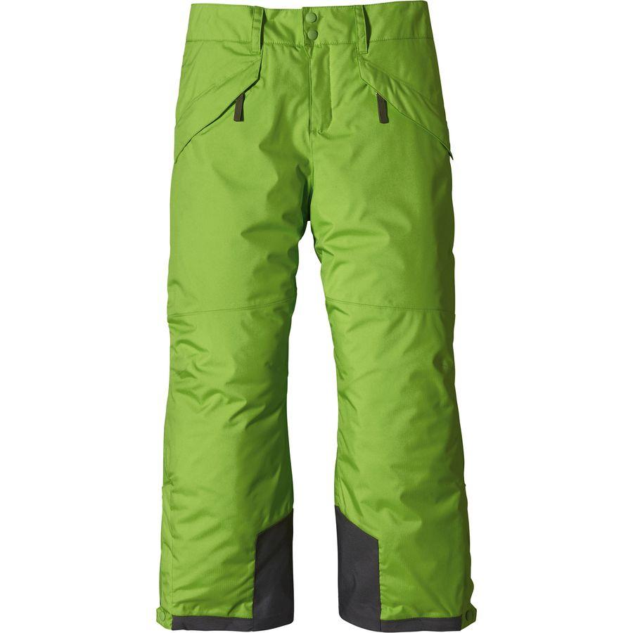 Patagonia Snowshot Insulated Pant - Boys'