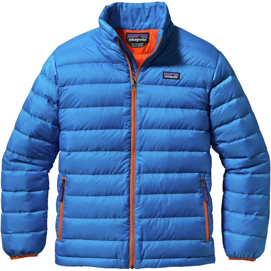 Patagonia Down Sweater - Boys