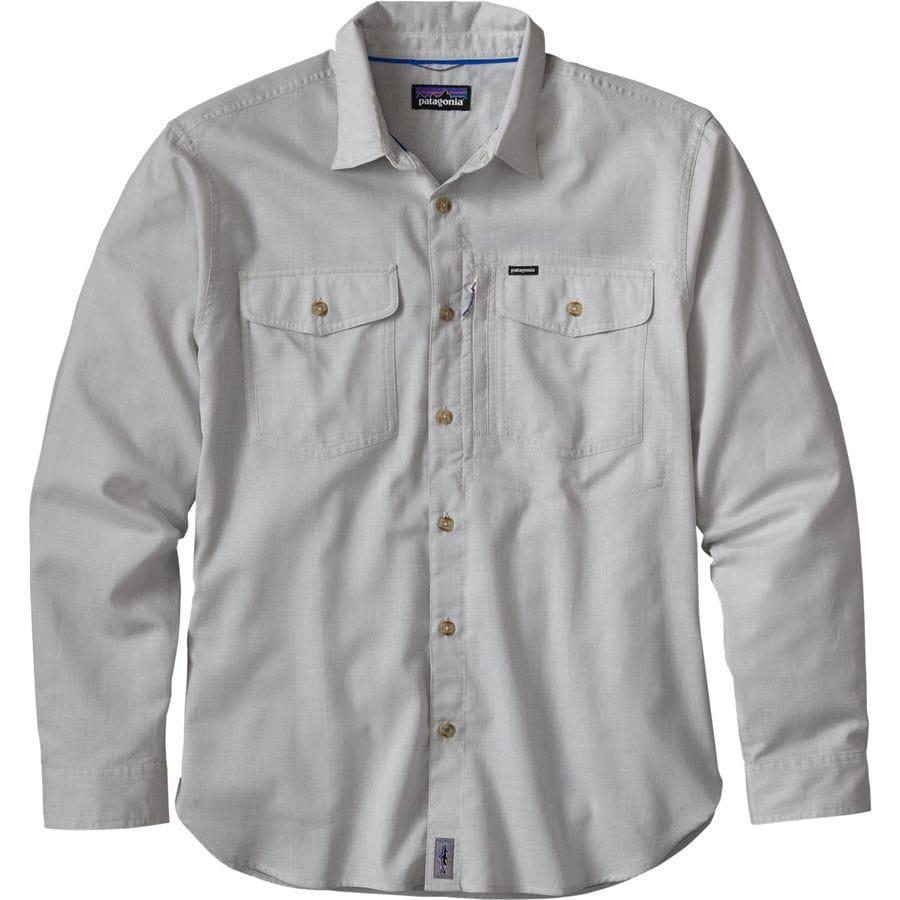 patagonia cayo largo shirt men 39 s