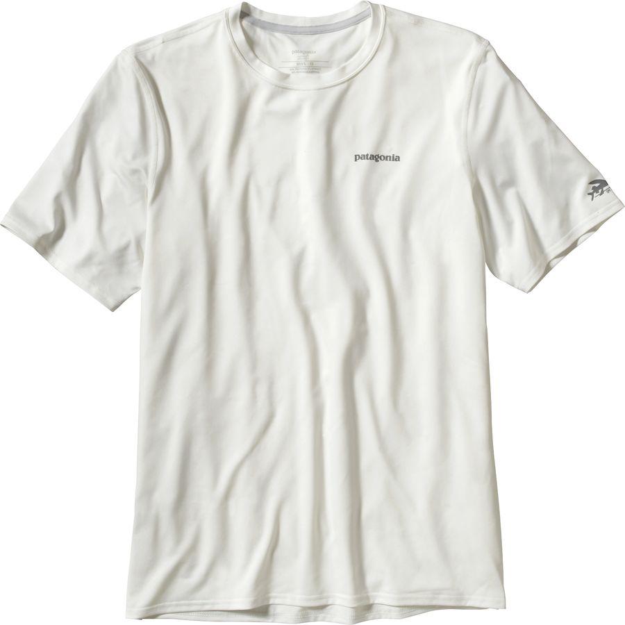 Patagonia R0 Sun T Shirt Short Sleeve Men 39 S