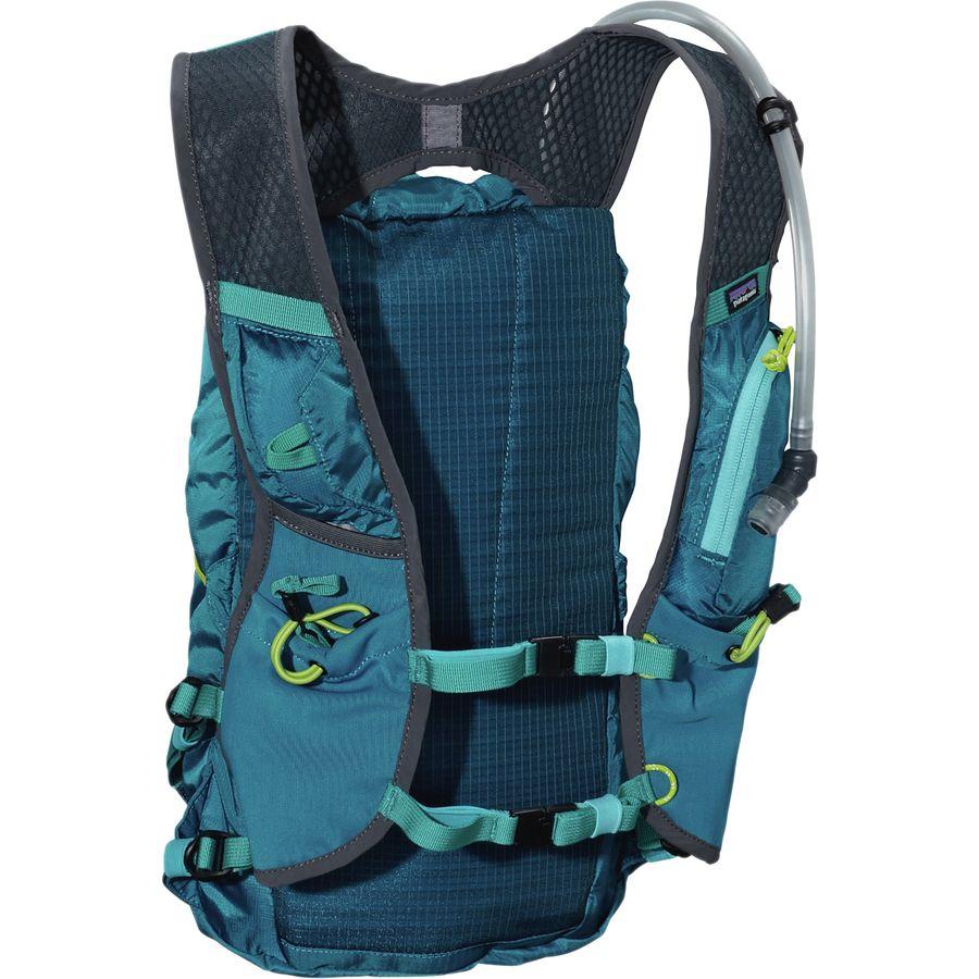 Patagonia Fore Runner Vest 10L - 610cu in
