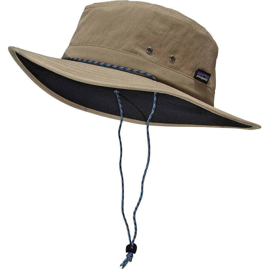 Patagonia tenpenny hat for Youth fishing hats