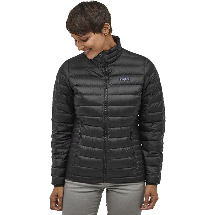 Patagonia Down Sweater Jacket - Womens
