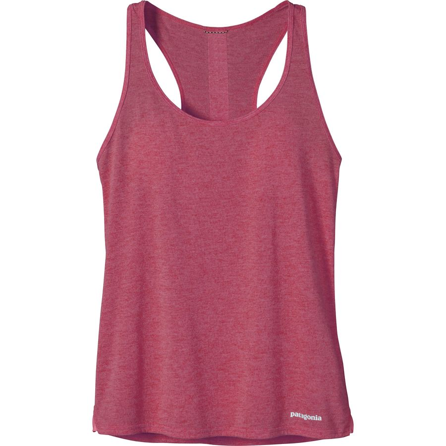 Patagonia Nine Trails Tank Top - Womens
