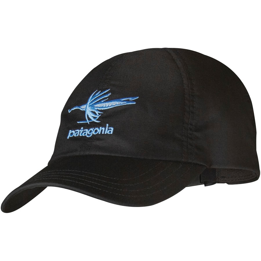Patagonia tarpon fly logo hat for Patagonia fly fishing hat