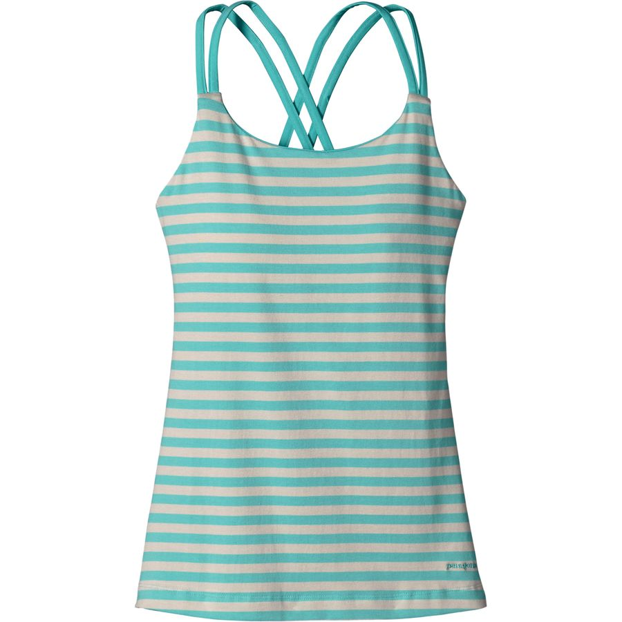 Find great deals on eBay for cross tank top. Shop with confidence. Skip to main content. eBay: TheMogan S~3X Womens Basic Strappy Criss Cross V-Neck Tank Top Caged Cutout Cami See more like this. TheMogan S~3X Cage Cross Strap Padded Bralette Cotton Spandex Bra Crop Tank Top. Brand New. $ Guaranteed by Wed, Sep.