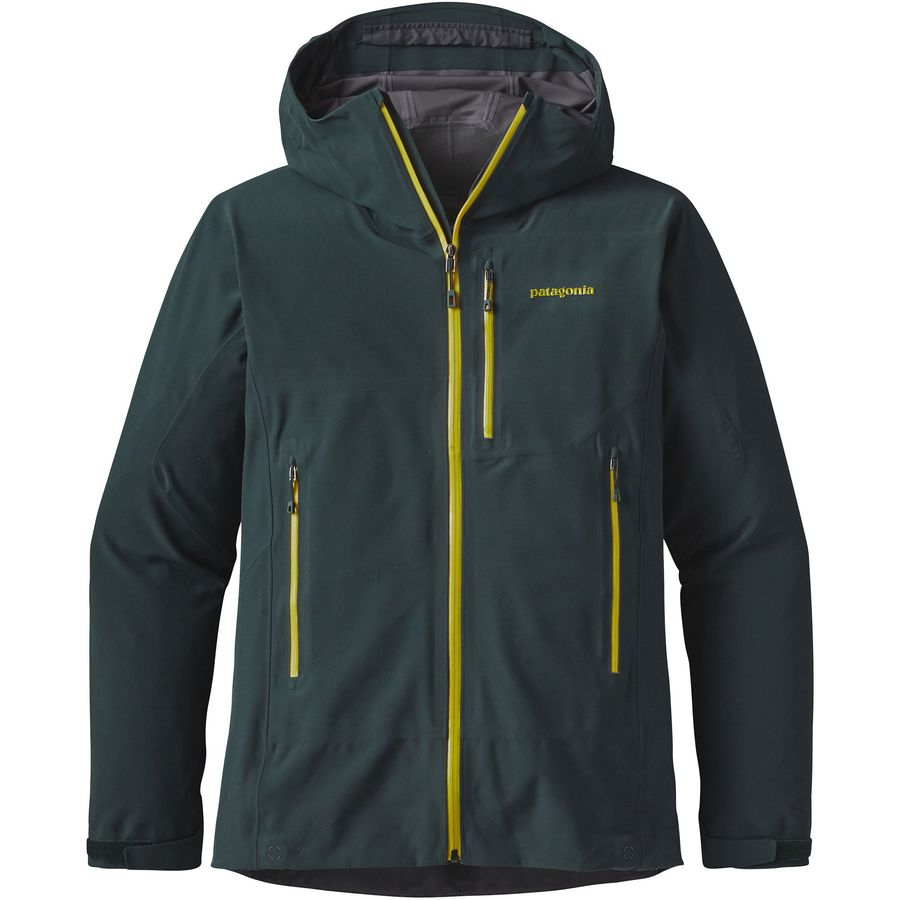 Patagonia Kniferidge Softshell Jacket - Mens