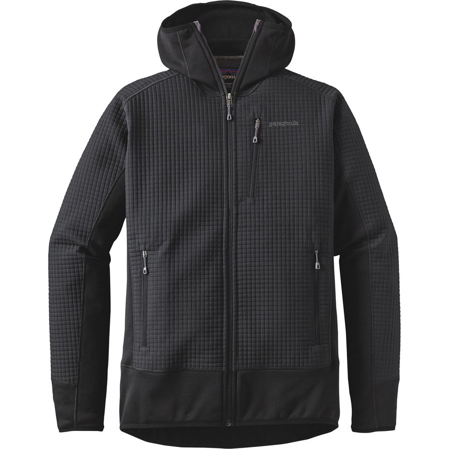 Patagonia Dual Aspect Hooded Jacket - Mens