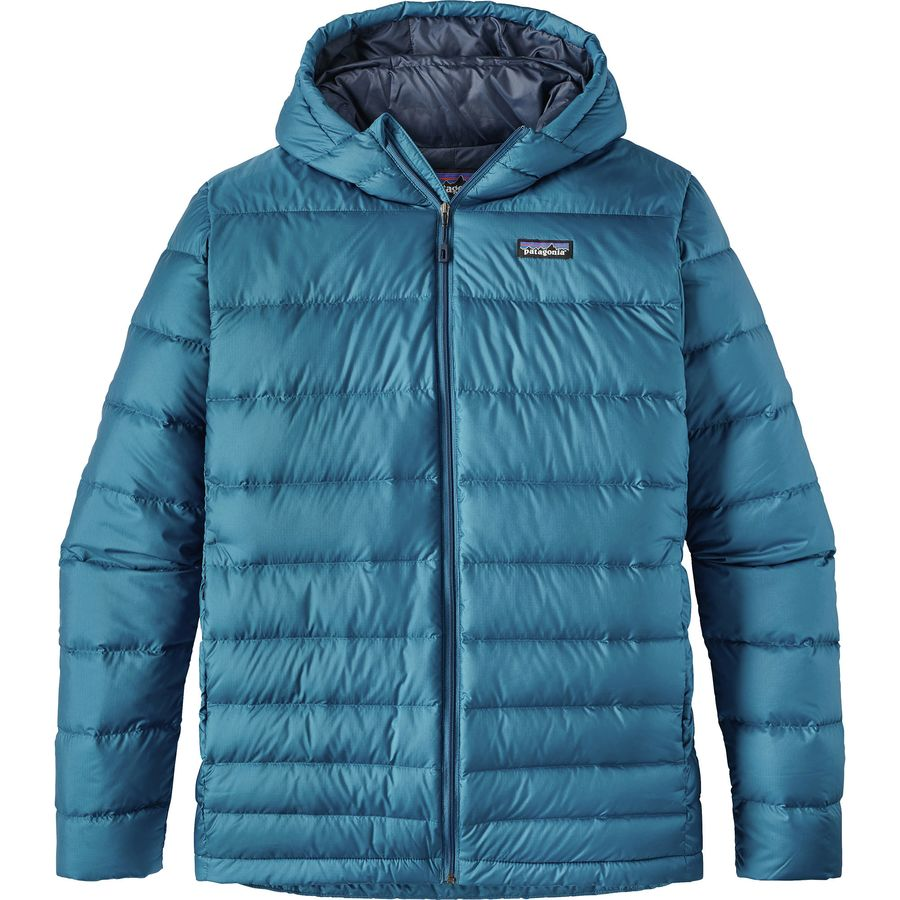 Patagonia Hi Loft Hooded Down Jacket Men S Backcountry Com