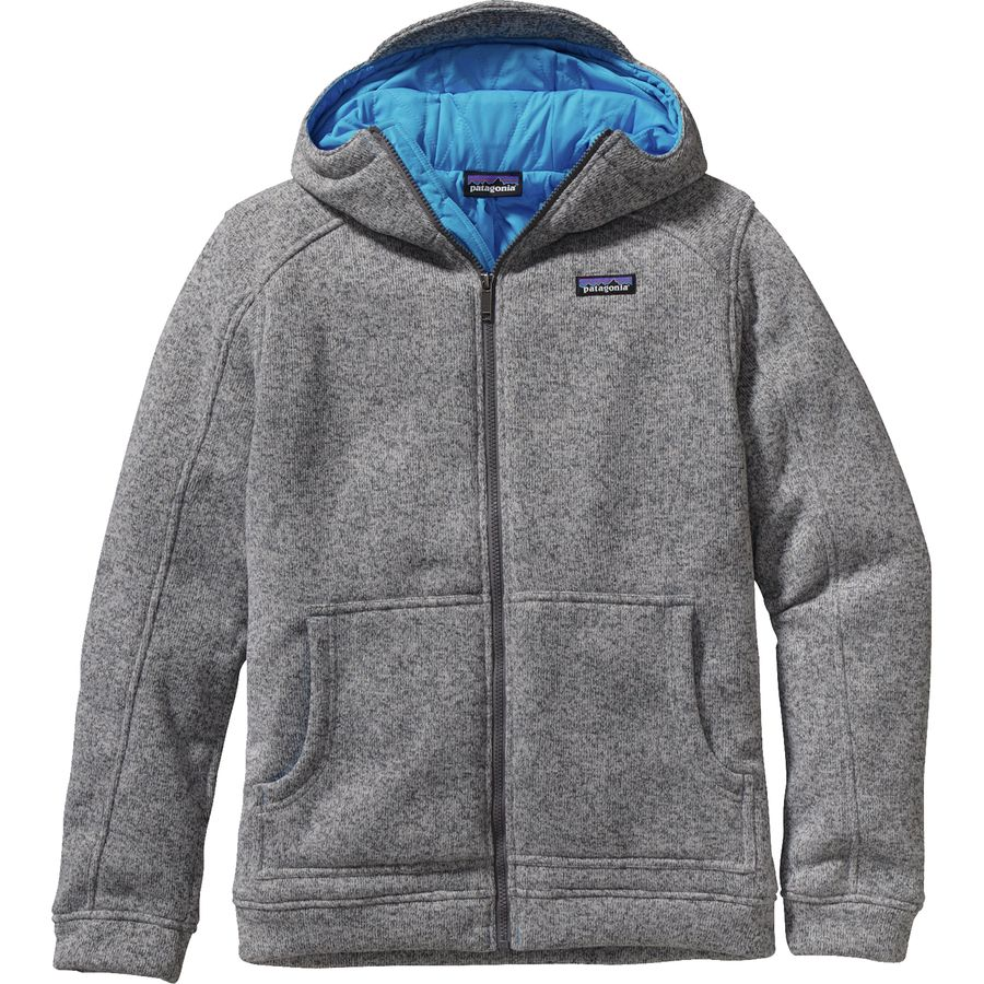 Patagonia Insulated Better Sweater