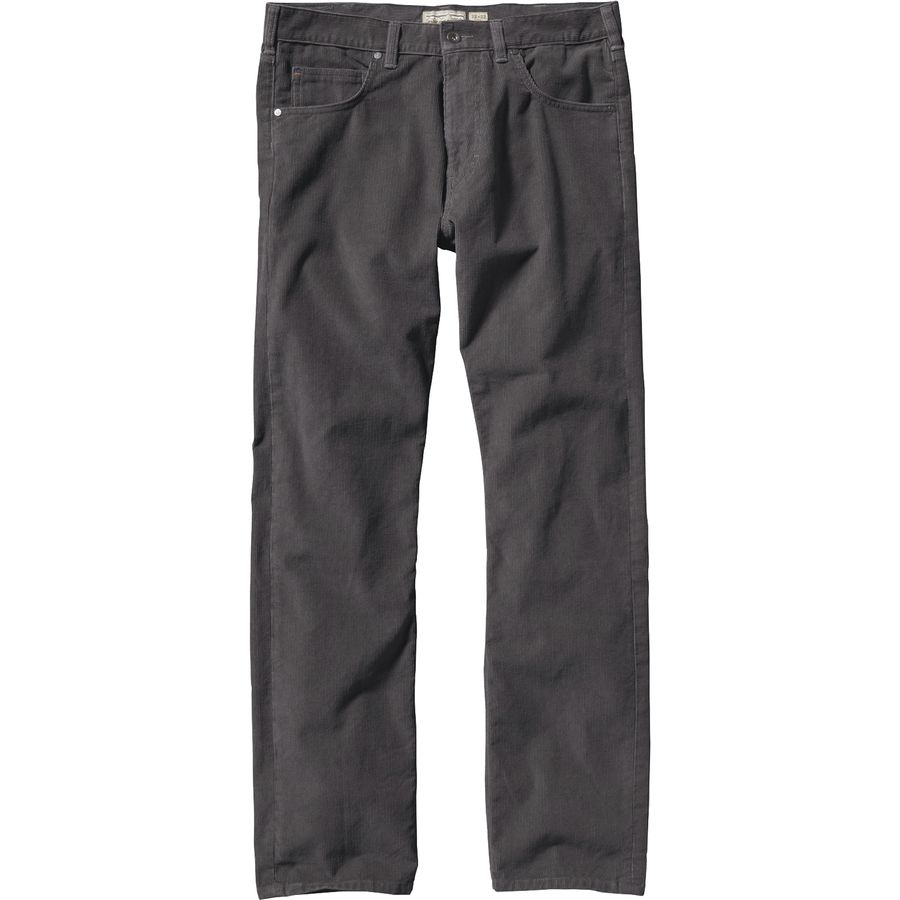 Patagonia Straight Fit Corduroy Pant - Men's | Backcountry.com