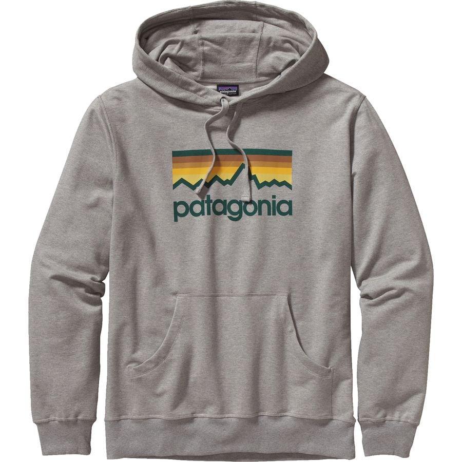 Patagonia pullover hoodie