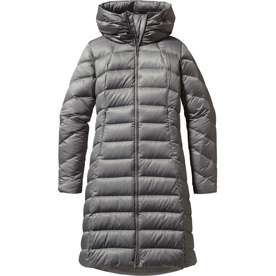 Patagonia Downtown Parka Women S Up To 70 Off Steep