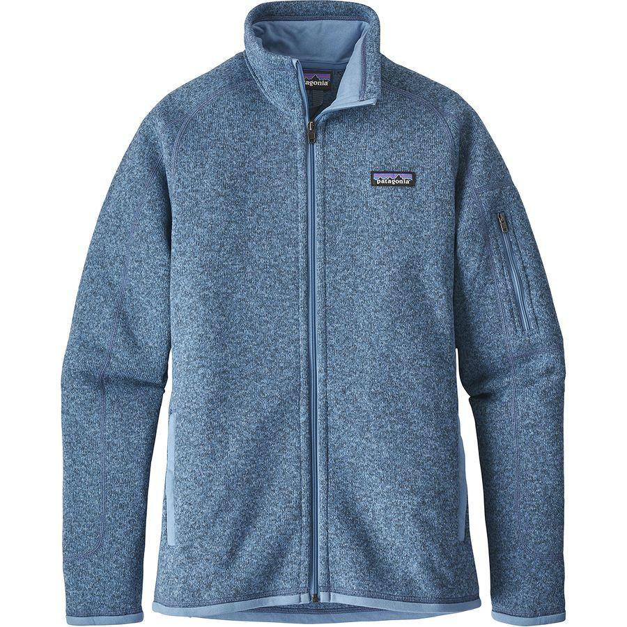 Patagonia Women S Fleece Jacket