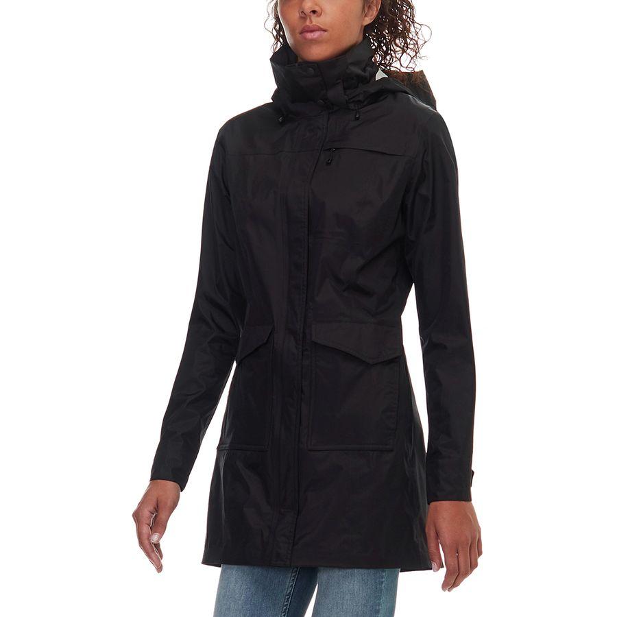 Patagonia Torrentshell City Coat - Women's