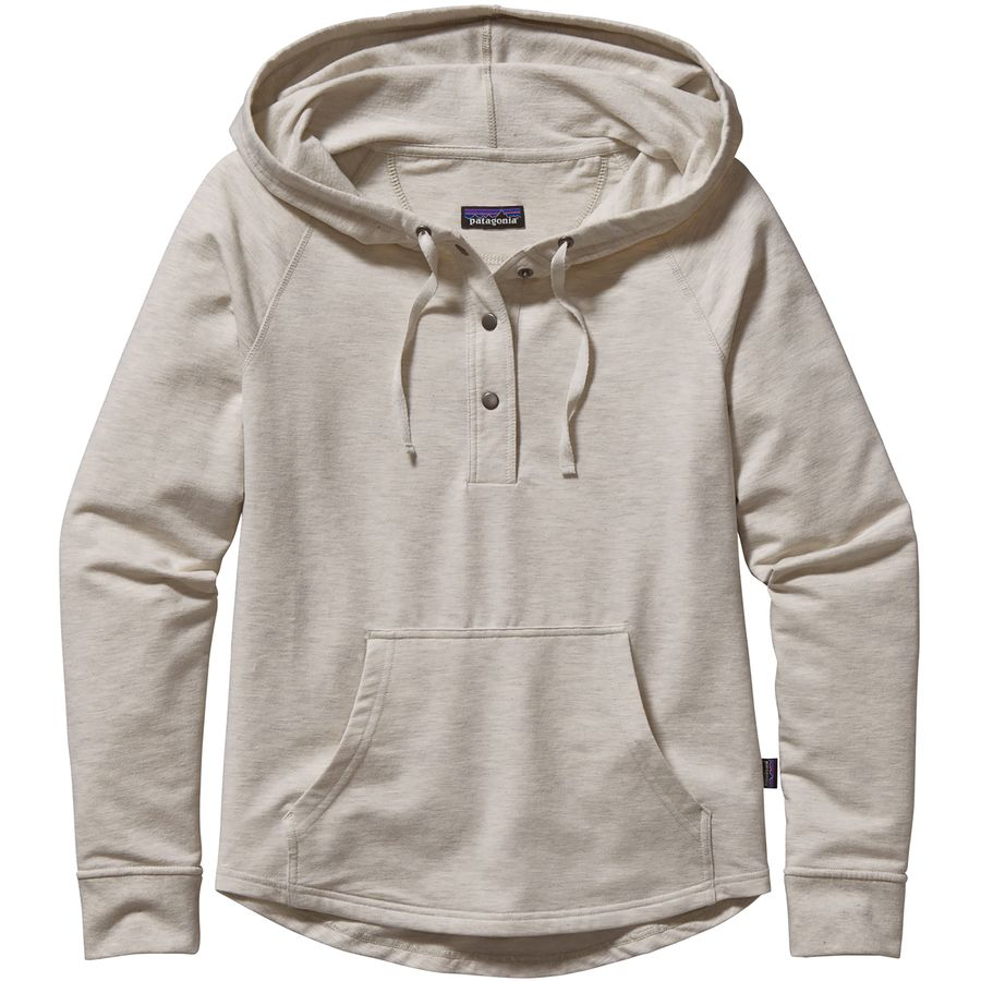 Patagonia Ahnya Pullover Sweatshirt Women S