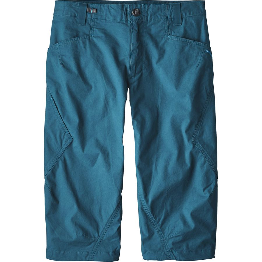 patagonia venga rock knickers s backcountry