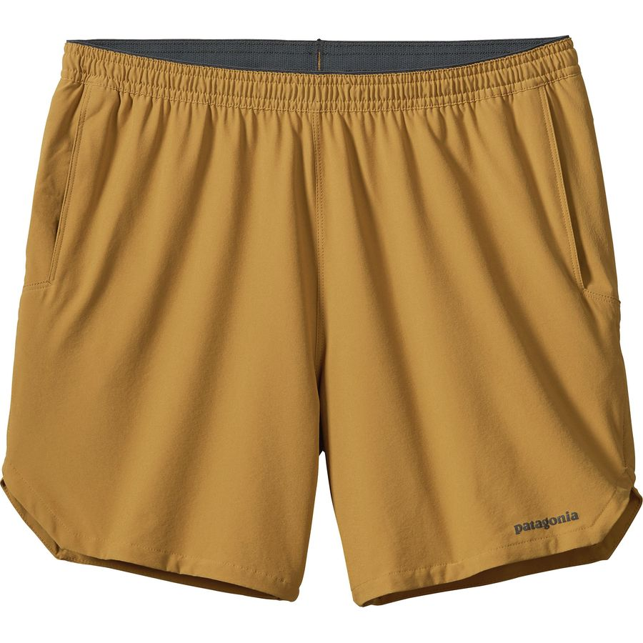 Patagonia Nine Trails Unlined Short - Mens