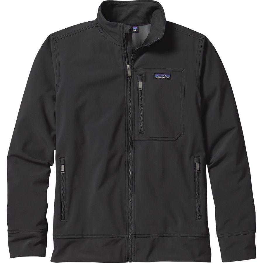 Patagonia Sidesend Jacket - Mens