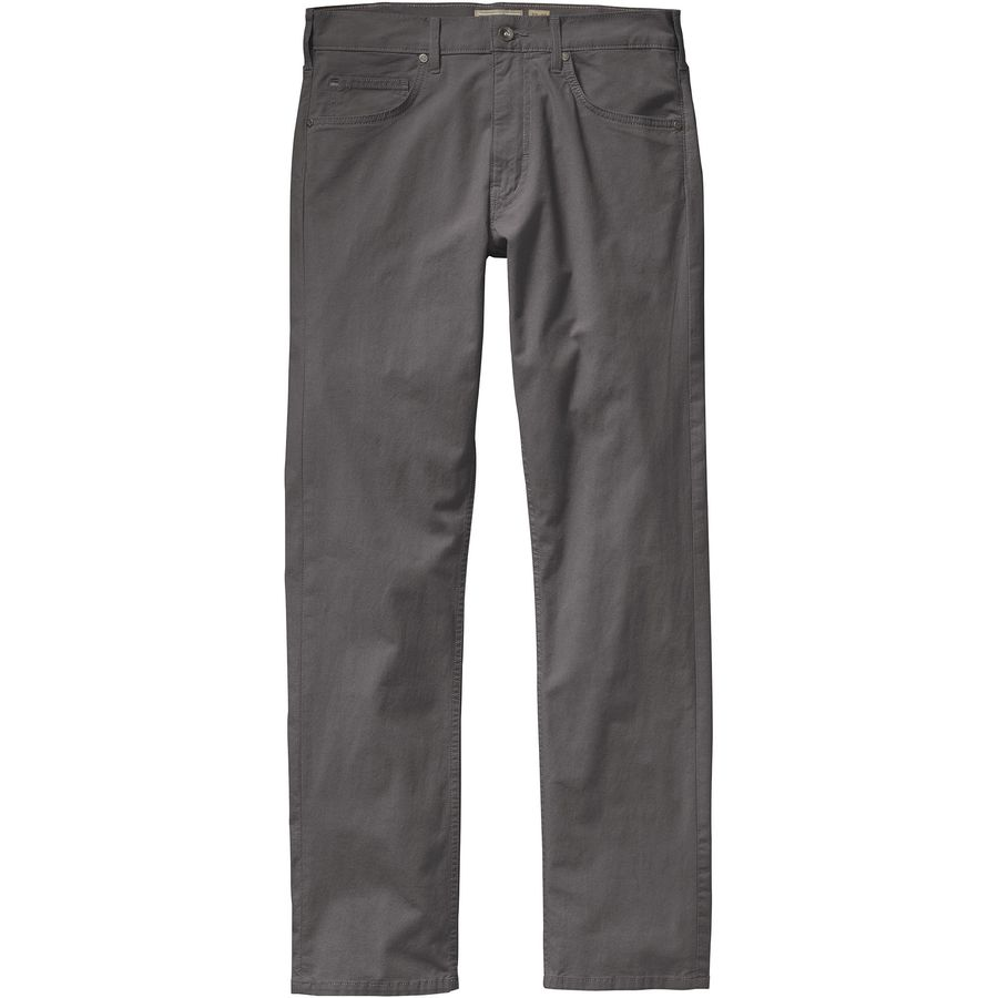 Patagonia Straight Fit All-Wear Jean Pant - Men's