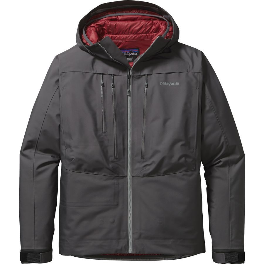 Patagonia 3 In 1 River Salt Jacket Men S Backcountry Com