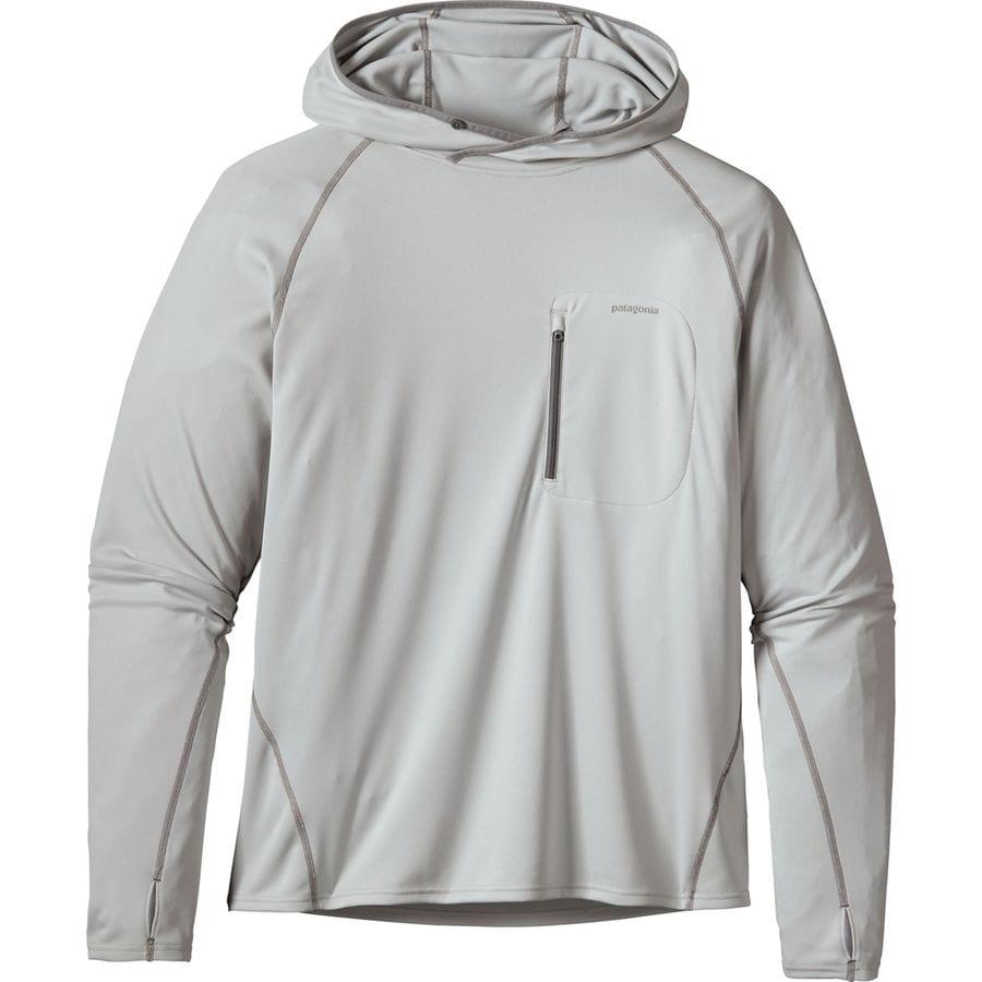 Patagonia Sunshade Technical Hooded Shirt - Mens