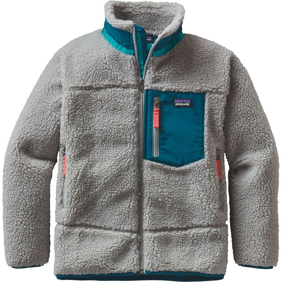 Patagonia Retro X Fleece Jacket Girls Backcountry Com