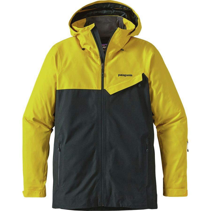 Patagonia Powder Bowl Jacket - Men's   Backcountry.com