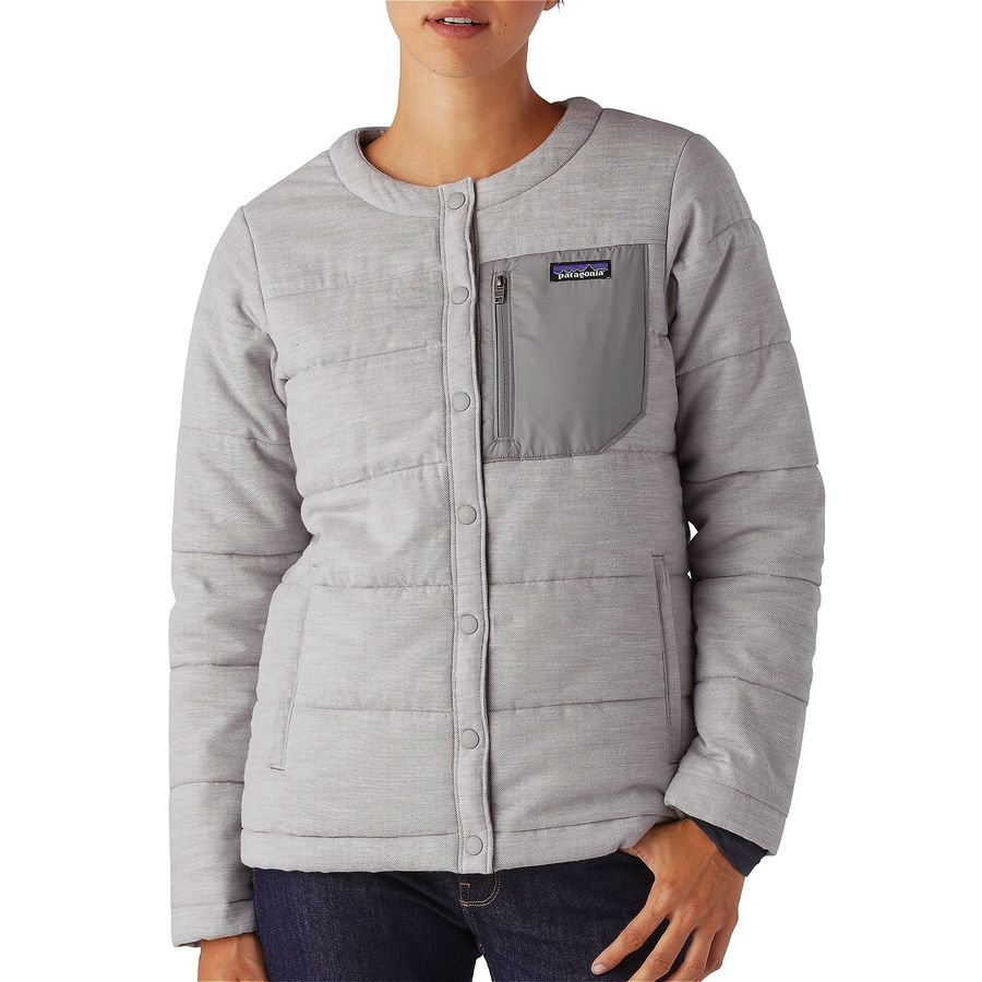 Patagonia Heywood Insulated Jacket - Womens