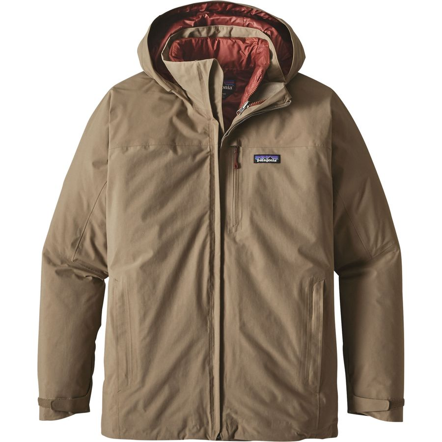 Patagonia Windsweep 3 In 1 Jacket Men S Backcountry Com