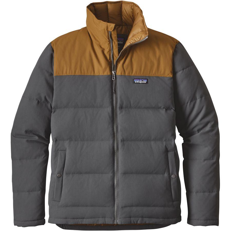 Patagonia Bivy Down Jacket Men S Backcountry Com