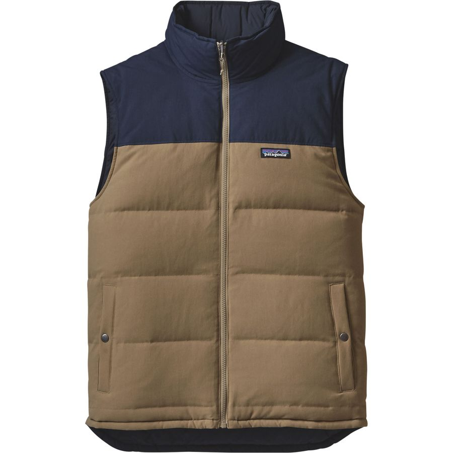 The Plus Project Men's Plus Size Quilted Down Vest with Stand Collar. $ $ 49 95 Prime. out of 5 stars 6. Outdoor Ventures. Our Brand. Outdoor Ventures Men Milan Core Windproof Soft Shell Vest. $ $ 34 95 Prime. out of 5 stars 8. Amazon Essentials Men's Lightweight Water-Resistant Packable Down Vest.