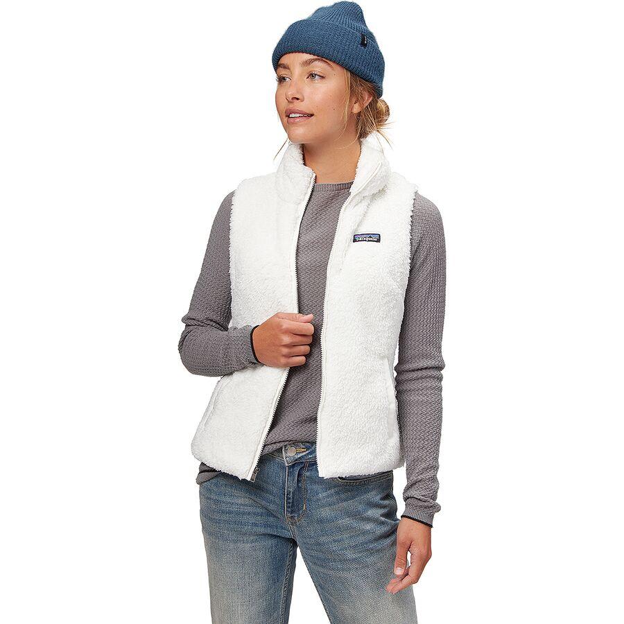 Jacket vests for women