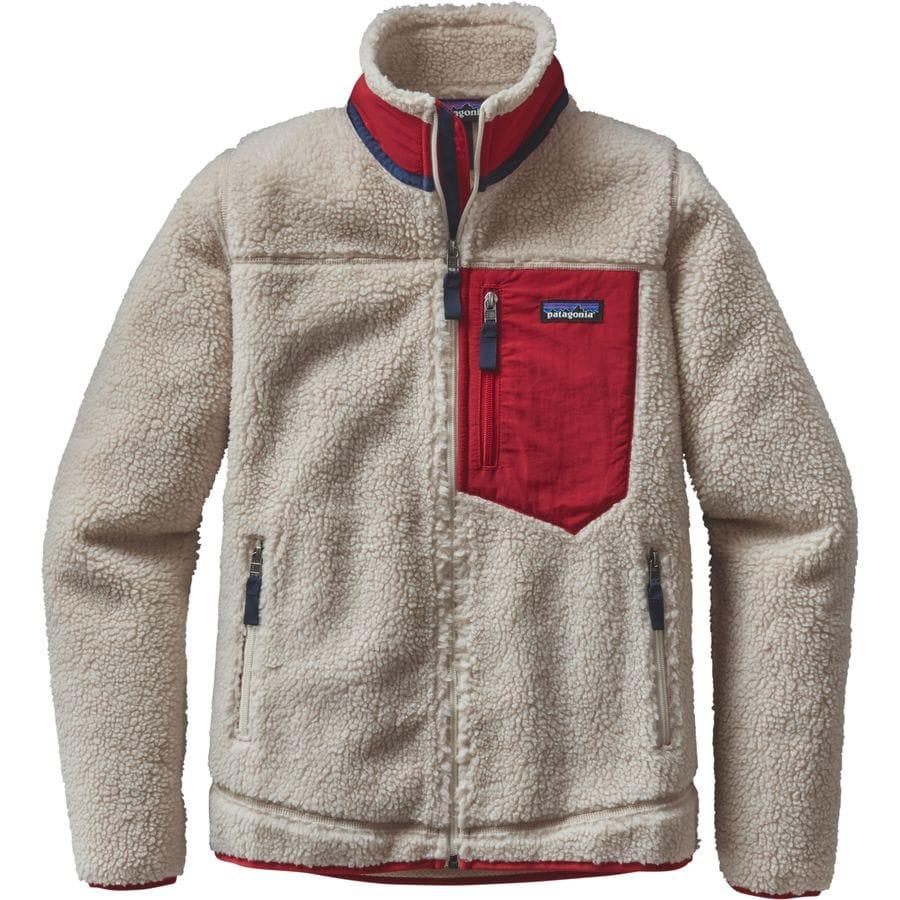 Patagonia women jackets