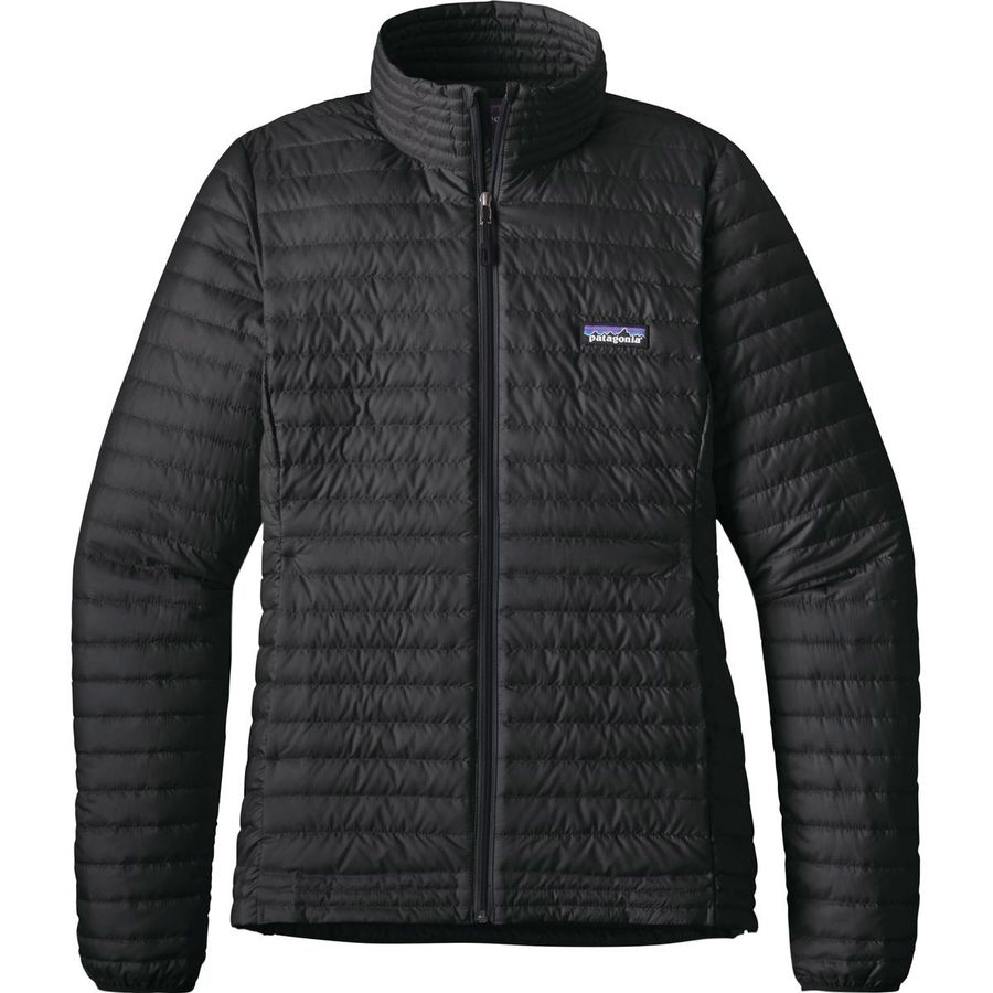 Patagonia Down Shirt Jacket - Womens