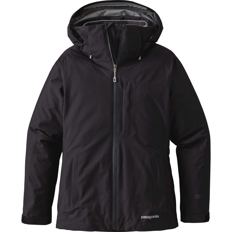 Patagonia 3-in-1 Snowbelle Jacket - Womens