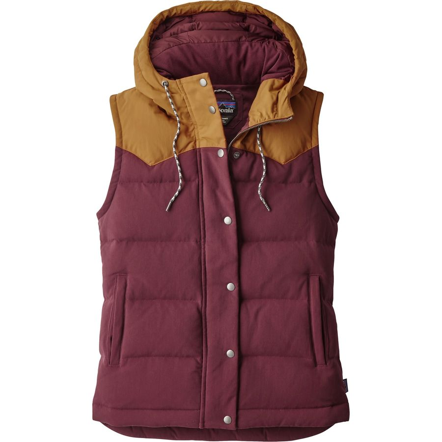 Womens Vests And Outdoor Clothing