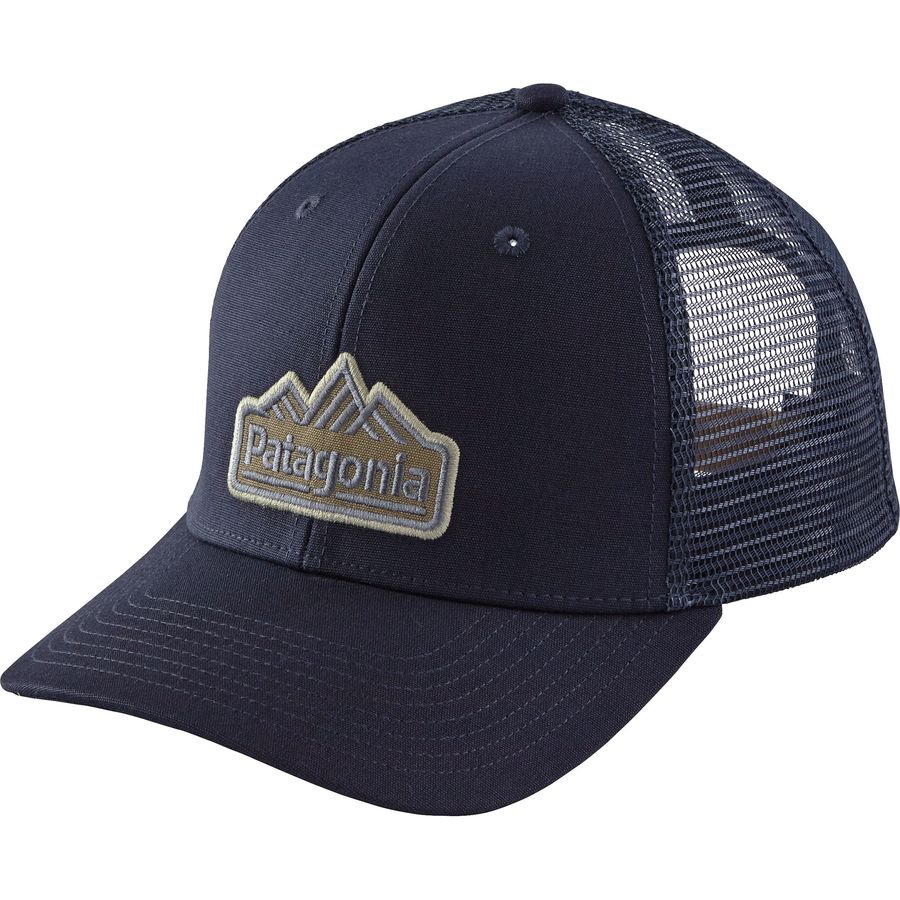 Range Station Trucker Hat