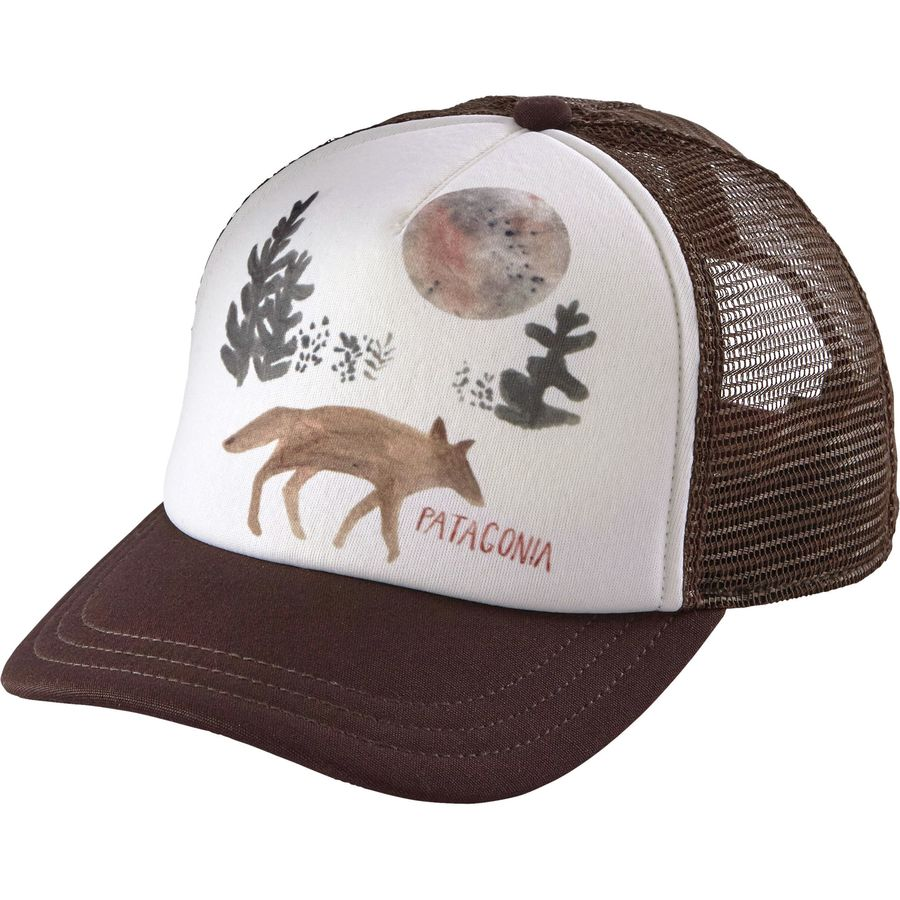 patagonia howling interstate hat s backcountry