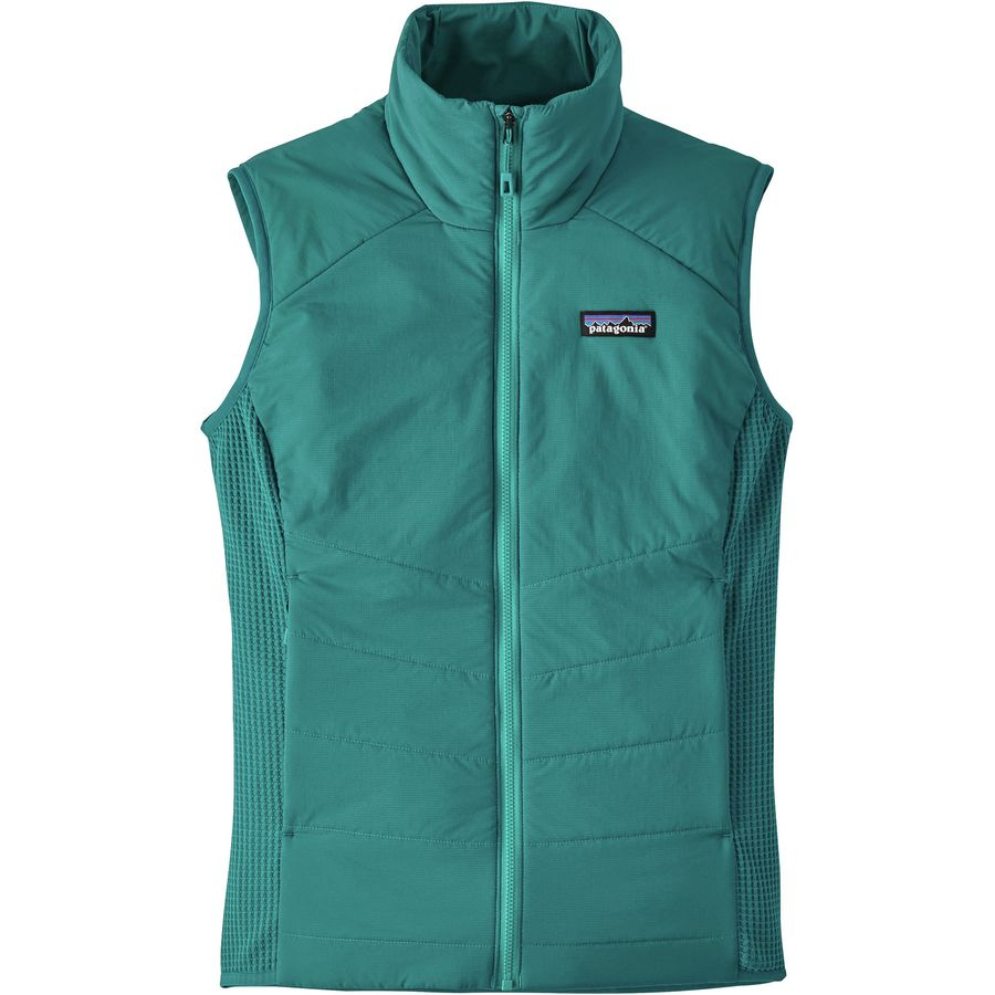 Patagonia Nano Air Light Hybrid Insulated Vest Women S