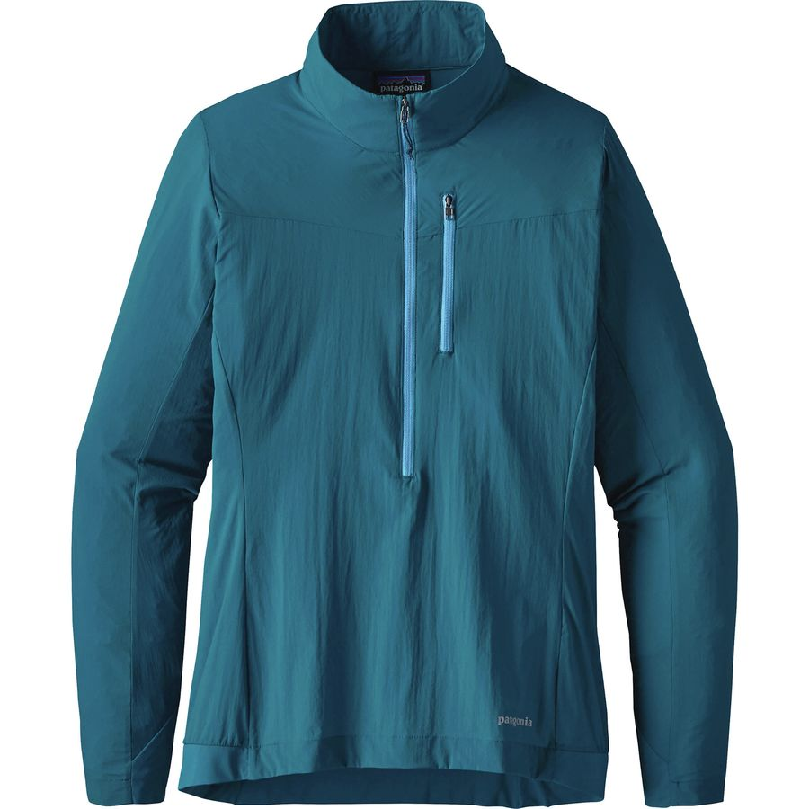 Patagonia Airshed Pullover Jacket - Womens