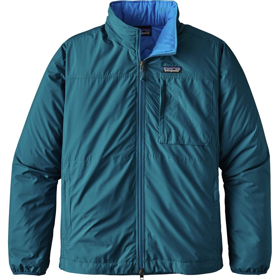 Patagonia Mens Ski Jacket