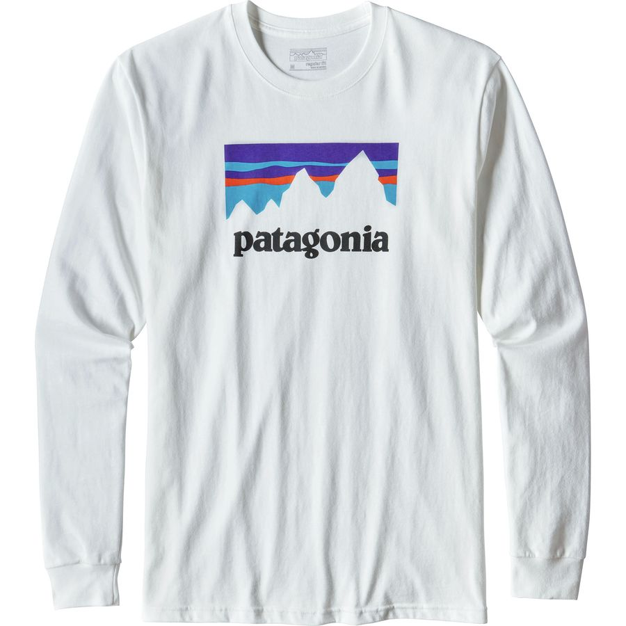 Mens Long Sleeve Camp Shirts
