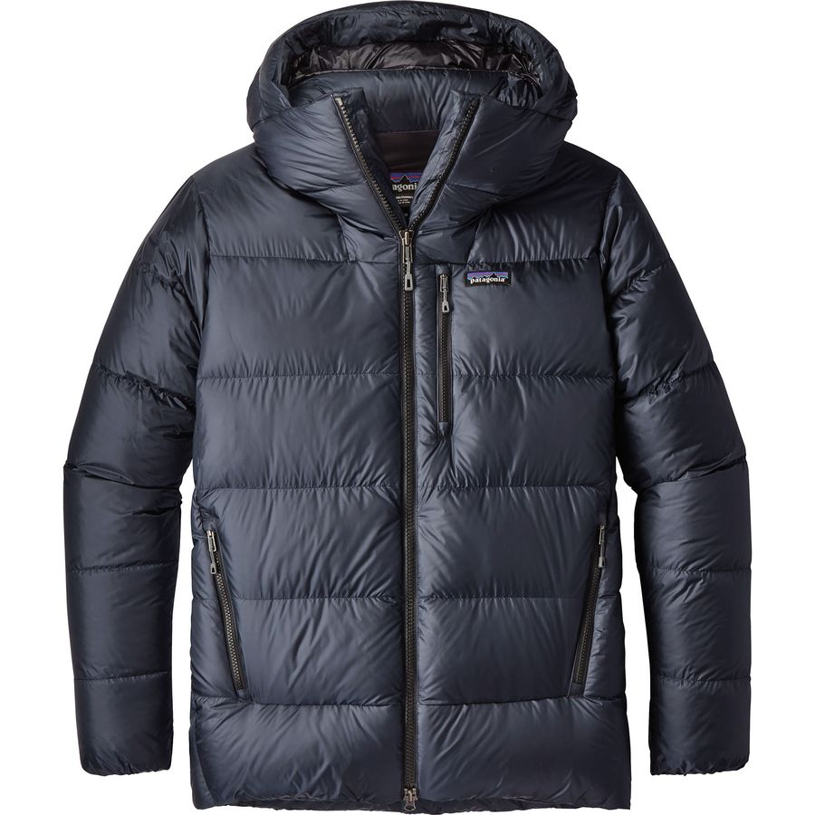 Patagonia Fitz Roy Hooded Down Parka Men S Backcountry Com