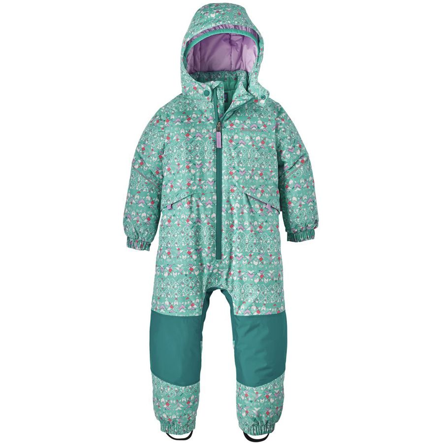 Patagonia Baby Snow Pile One Piece Snow Suit Todler